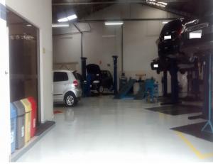 area produtiva da mecanica