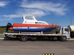 Auto Socorro Barco