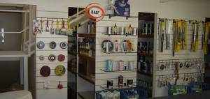 Loja de Peças e tintas para carro Curitiba - Funilaria e Pintura - Pecas e Tintas para Carros em Curitiba e Sao Jose dos Pinhais